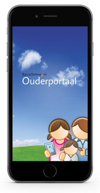 App BasisOnline Ouderportaal iOS Android Windows